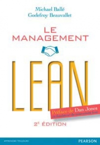 MANAGEMENT - Le management Lean
