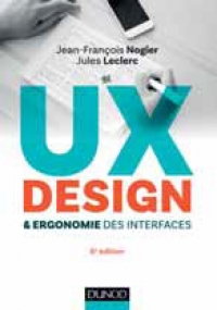INTERFACE - UX Design & ergonomie des interfaces