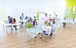 La RSE se développe dans les PME numériques franciliennes