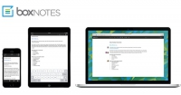 Box Notes passe sur les mobiles