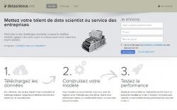 Le big data à l'épreuve des scientifiques