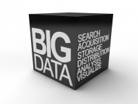 Le big data devrait peser 72 Md$ en 2020