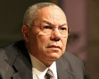 Colin Powell rejoint la direction de Salesforce.com