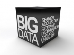 Analytique et big data en hausse en 2017