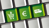 Le e-commerce continue de progresser en France