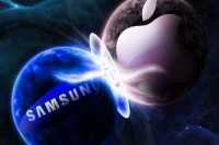 Apple réclame 2 Md$ à Samsung
