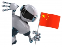 Le grand bond en avant de la Chine dans la robotique