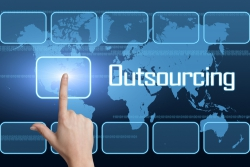 L'outsourcing progresse en zone EMEA