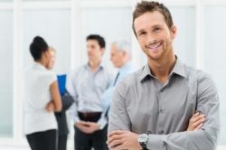 Baromètre : des informaticiens motivés qui préfèrent l'industrie