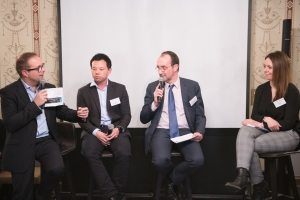Table ronde : l'IA pour piloter le datacenter