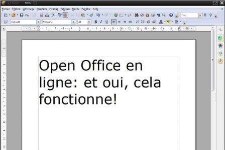© OpenOffice