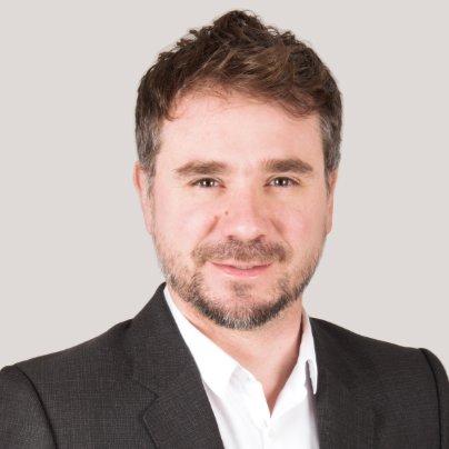 Benjamin Mestrallet, CEO d'eXo Platform