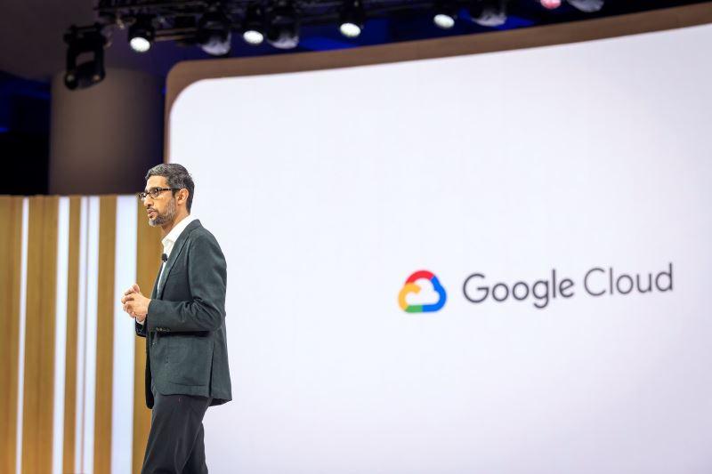 Google joue lui aussi la carte du cloud hybride