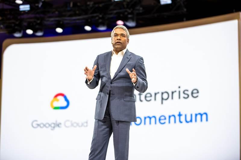Google Cloud veut séduire les entreprises via l'open source