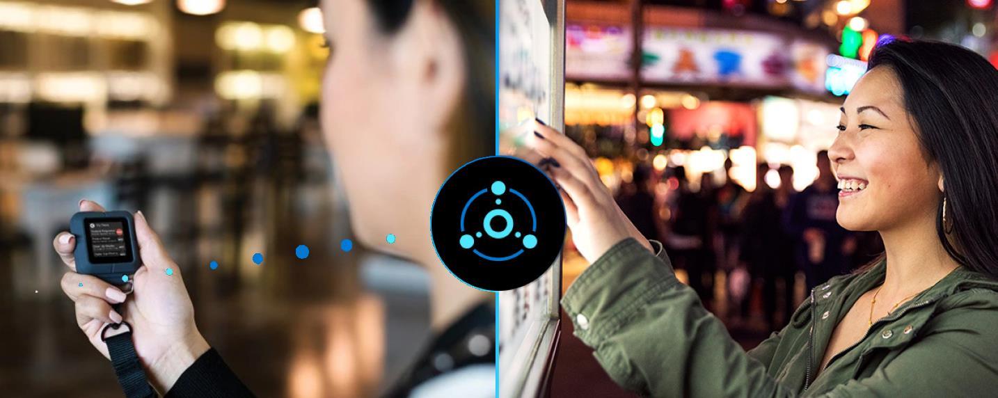 Lors de la conférence CEATEC au Japon, Microsoft a relancé ses initiatives IoT pour les entreprises autour de Windows et annoncé plusieurs nouveaux